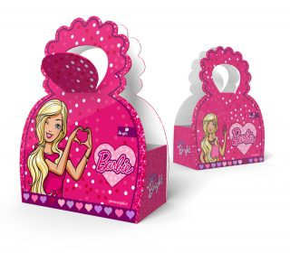 c4008b7c5 10 increíbles ideas de cotillón Barbie | Blog Argos