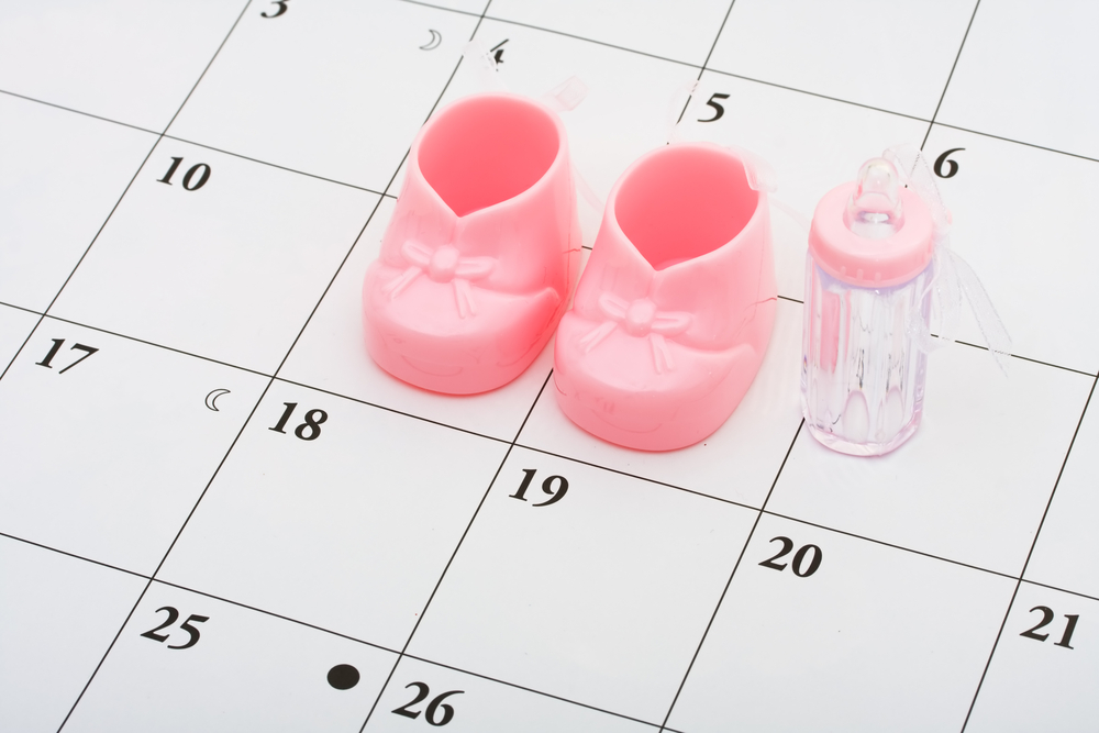 planear-un-baby-shower-calendario