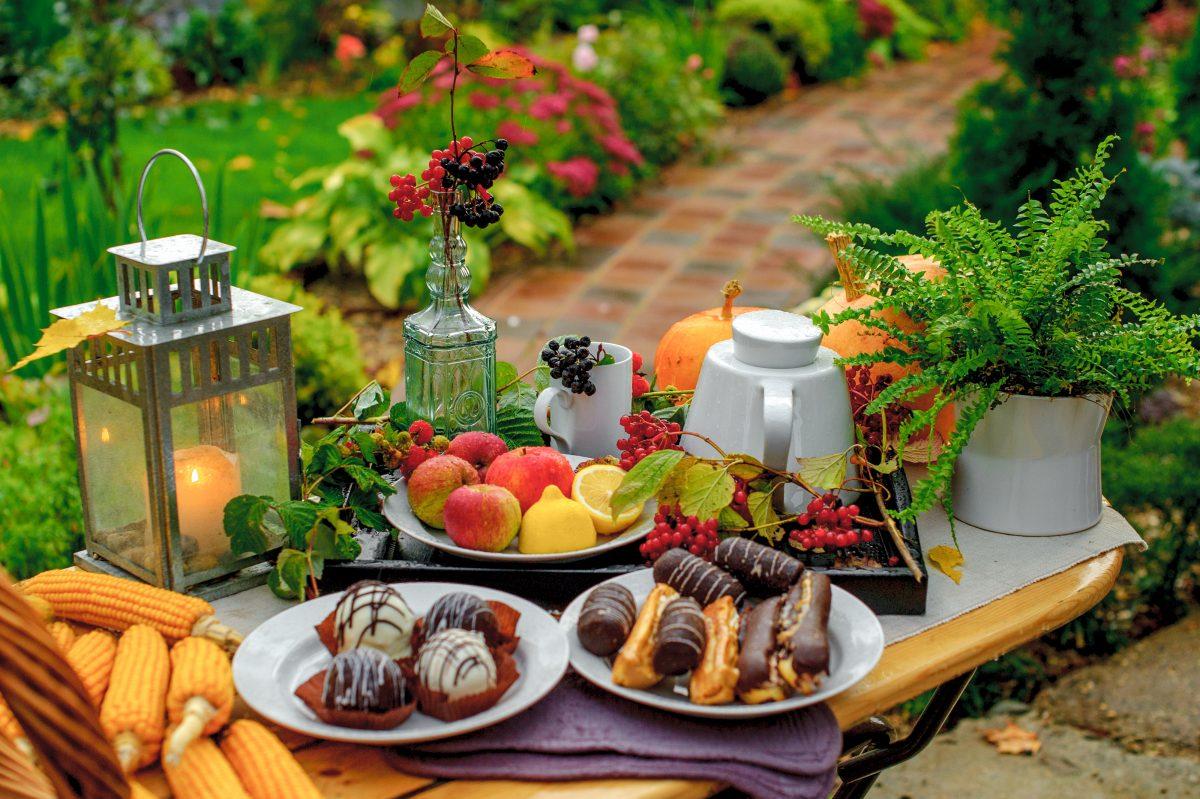 5 motivos para ir de picnic al parque o donde quieras for Casa al dia decoracion