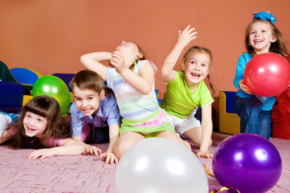juegos para cumpleaños de niños