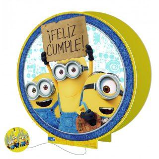 Cotillón Minions 12 Ideas Para Fiestas Infantiles Blog Argos