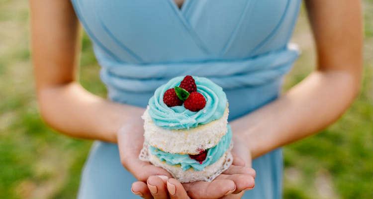 cupcakes para cumpleaños personalizados