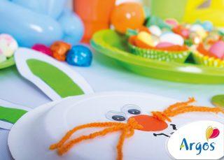 ideas de decoracion para pascuas conejo