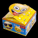 cotillon emoji caja sorpresas