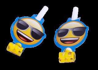 cotillon emoji pito serpiente