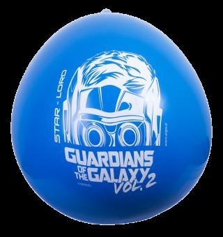 globo piñata cotillón guardianes de la galaxia