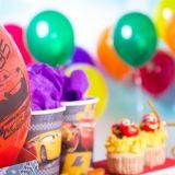 cumpleaños cars cotillón fiestas infantiles