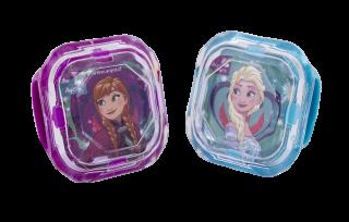 sorpresas para cumpleaños infantiles anillos frozen