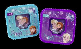 sorpresas para cumpleaños infantiles marco fotos frozen
