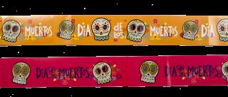 banner ideas para halloween