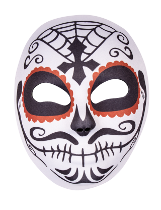 mascara femme ideas para halloween