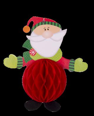 decoración de navidad adorno honey
