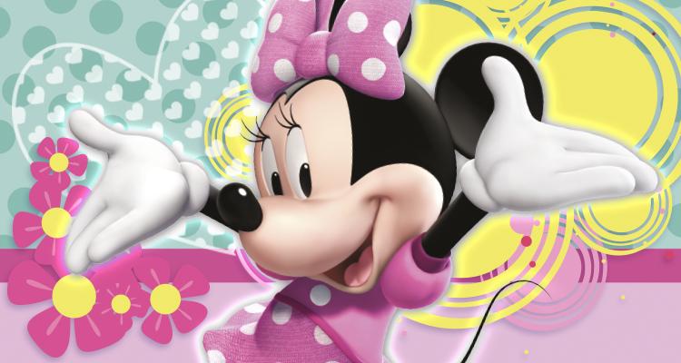 83ed49f91 Cumpleaños de Minnie  15 ideas sobre decoración