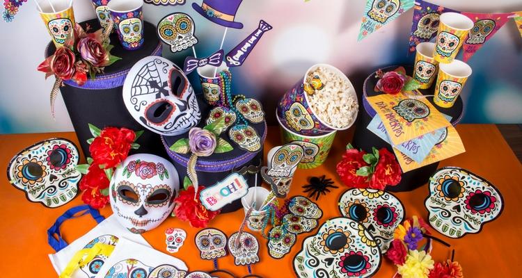 ideas para fiestas temáticas Halloween