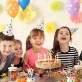 piñatas de cumpleaños para niños