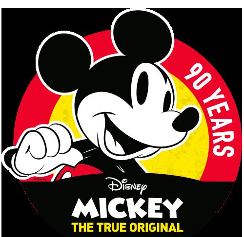 mickey-redondo