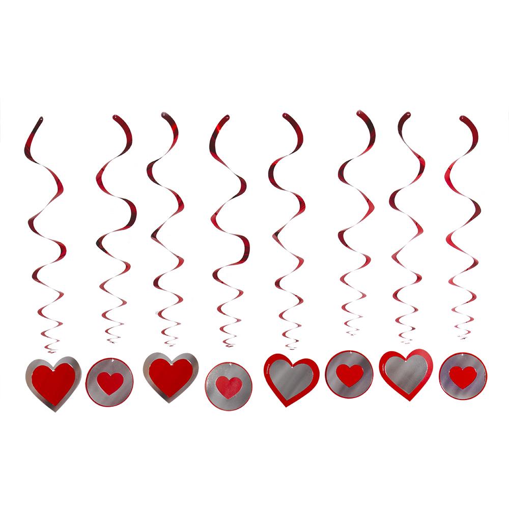 ideas para el dia de los enamorados decotecho 14 febrero