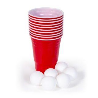 juegos para tomar beer pong