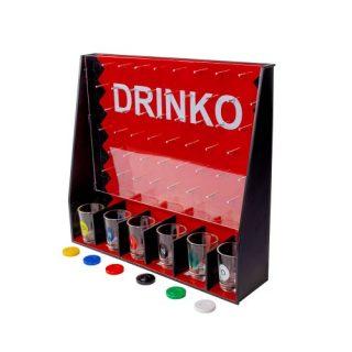 juegos para tomar drinko