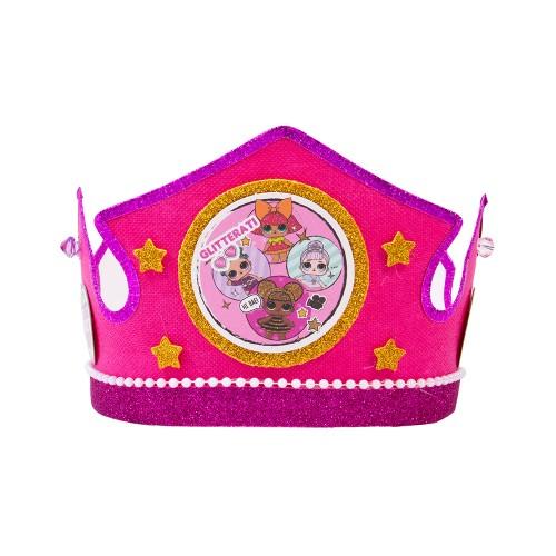 muñecas lol surprise corona