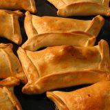 18 de septiembre comida chilena fiestas patrias empanada pino