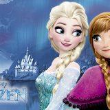 Frozen 2 pelicula