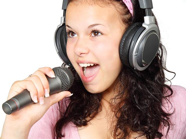 juegos para niños karaoke