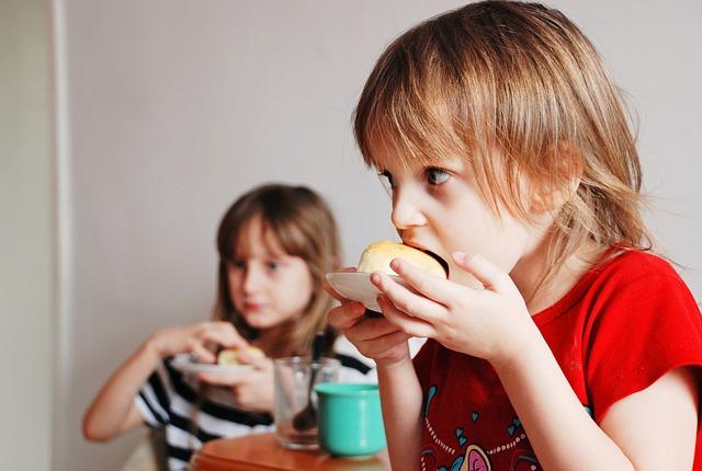 cumpleaños en cuarentena desayuno niños