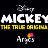 90 años Mickey